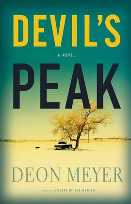 Devil's Peak: A Novel