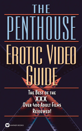 The Penthouse Erotic Video Guide