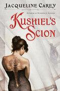 Jacqueline Carey - Kushiel's Scion