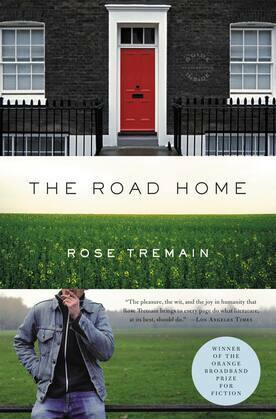 The Road Home: A Novel