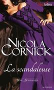 La scandaleuse: T4 - Scandalous