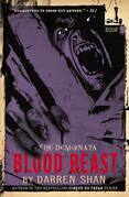 The Demonata #5: Blood Beast: Blood Beast