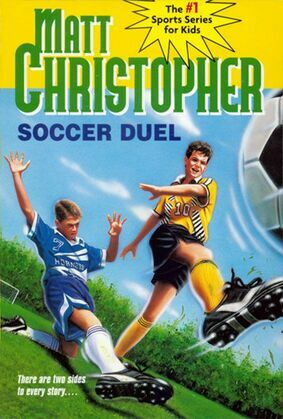 Soccer Duel: There are two sides to every story...