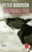 Matricule 1139: Inédit