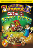 Wiley &amp; Grampa #9: Curse of the Kitty Litter: Curse of the Kitty Litter
