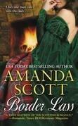 Amanda Scott - Border Lass