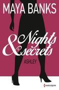 Ashley: T3 - Nights & Secrets