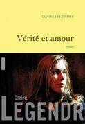 Vérité et amour: roman