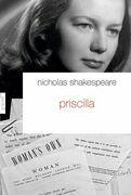 Priscilla: Traduit de l'anglais (Grande-Bretagne) par Jacques Chabert