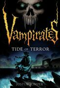 Vampirates: Tide of Terror: Tide of Terror