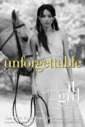 The It Girl #4: Unforgettable: An It Girl Novel