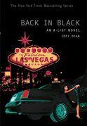 The A-List #5: Back in Black: An A-List Novel