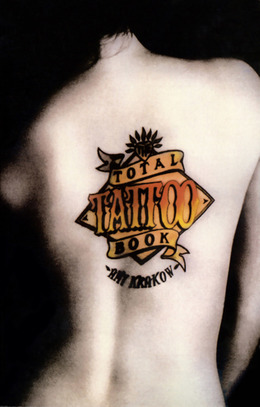 Total Tattoo Book