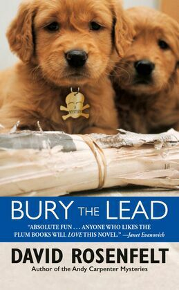 Bury the Lead