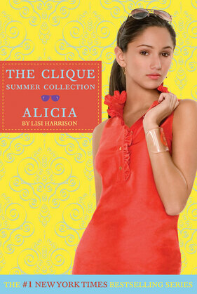Clique Summer Collection #3: Alicia: Alicia