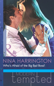 Who's Afraid of the Big Bad Boss? (Mills & Boon Modern Tempted) (Those Summer Nights, Book 1)