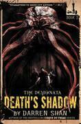 The Demonata #7: Death's Shadow: Death's Shadow