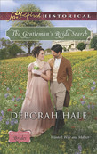 The Gentleman's Bride Search (Mills & Boon Love Inspired Historical) (Glass Slipper Brides, Book 5)