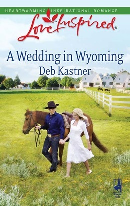 A Wedding in Wyoming (Mills & Boon Love Inspired)