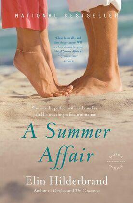 A Summer Affair: A Novel