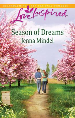 Season of Dreams (Mills & Boon Love Inspired)