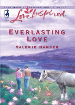 Everlasting Love (Mills & Boon Love Inspired)