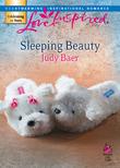 Sleeping Beauty (Mills & Boon Love Inspired) (Steeple Hill Café, Book 7)
