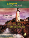Deadly Homecoming (Mills & Boon Love Inspired)