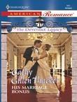 His Marriage Bonus (Mills & Boon Love Inspired) (The Deveraux Legacy, Book 2)