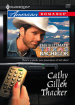 The Ultimate Texas Bachelor (Mills & Boon Love Inspired) (The McCabes: Next Generation, Book 1)