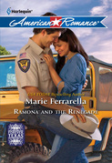 Ramona and the Renegade (Mills & Boon Love Inspired) (Forever, Texas, Book 2)