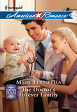 The Doctor's Forever Family (Mills & Boon Love Inspired) (Forever, Texas, Book 3)