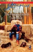 The Forever Family (Mills & Boon Love Inspired)