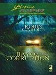 Bayou Corruption