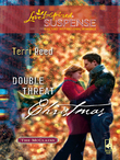 Double Threat Christmas (Mills & Boon Love Inspired) (The McClains, Book 3)
