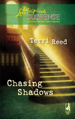 Chasing Shadows (Mills & Boon Love Inspired)