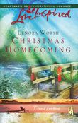 Christmas Homecoming (Mills & Boon Love Inspired) (Davis Landing, Book 6)