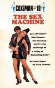 Coxeman #18: The Sex Machine