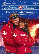 The Right Mr. Wrong (Mills & Boon Love Inspired)