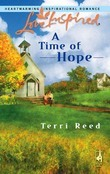 A Time of Hope (Mills & Boon Love Inspired)