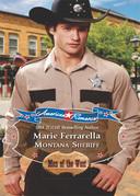 Montana Sheriff (Mills & Boon American Romance) (American Romance's Men of the West, Book 9)