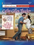 The Secret Wedding Wish (Mills & Boon Love Inspired) (The Brides of Holly Springs, Book 2)