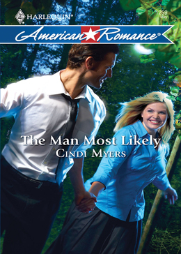 The Man Most Likely (Mills & Boon Love Inspired)