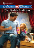 The Daddy Audition (Mills & Boon Love Inspired)