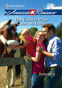 The Family Plan (Mills & Boon Love Inspired) (Fatherhood, Book 17)