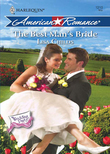 The Best Man's Bride (Mills & Boon Love Inspired) (The Wedding Party, Book 5)