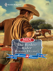 The Rodeo Rider (Mills & Boon Love Inspired) (Men Made in America, Book 58)