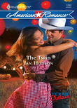 The Twin (Mills & Boon Love Inspired) (Texas Outlaws, Book 6)