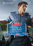 Once a Lawman (Mills & Boon Love Inspired) (Men Made in America, Book 52)