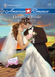 Finally a Bride (Mills & Boon Love Inspired) (The Wedding Party, Book 7)